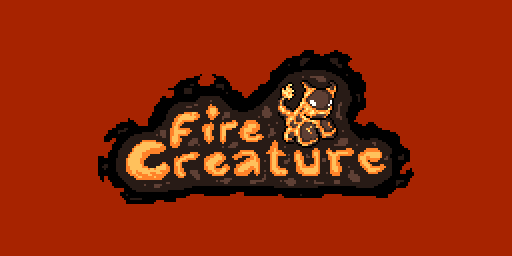 Fire Creature | Indie Games Developer
