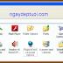 FOLDER I386 FOR WINDOWS XP SP2, SP3 - GÓI CÀI ĐẶT NGÔN NGỮ CHÂU Á
