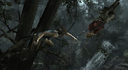 Tomb Raider Delayed To 2013