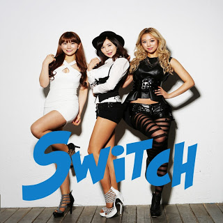 Switch (스위치) - Shake 흔들려