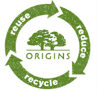 Return to Origins Recycling Program