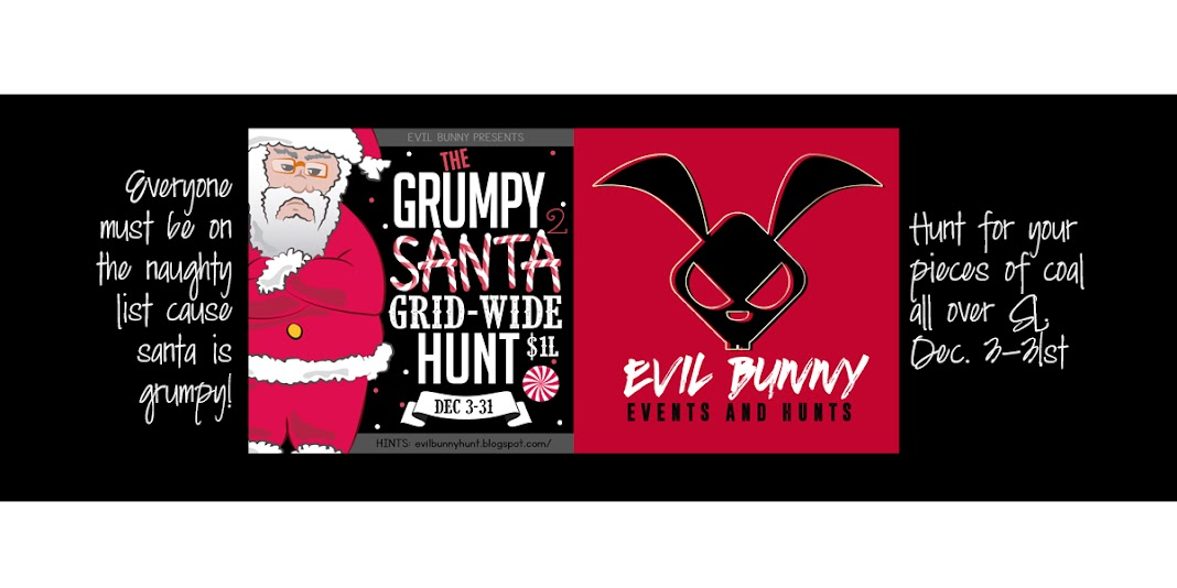 The Grumpy Santa Hunt 2