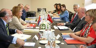 Türkiye Sırbistan İlişkileri