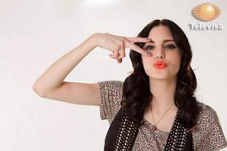 Fotos de Macarena Achaga Figueroa en Miss XV (telenovelas )