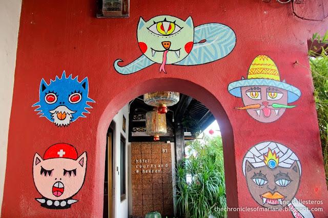 Baboon House malaysia