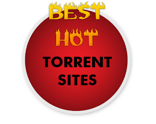 Best Hot Torrent Sites