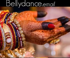 BEST BELLYDANCE EMAIL LIST!