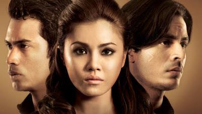 Tonton Cinta Jangan Pergi Episode 1 Dan 2 - Movie Melayu