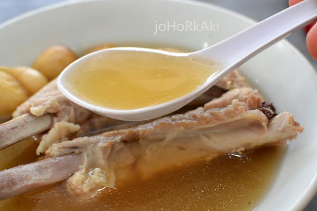 Rong-Cheng-Bak-Kut-Teh-榕城(新民路)肉骨茶