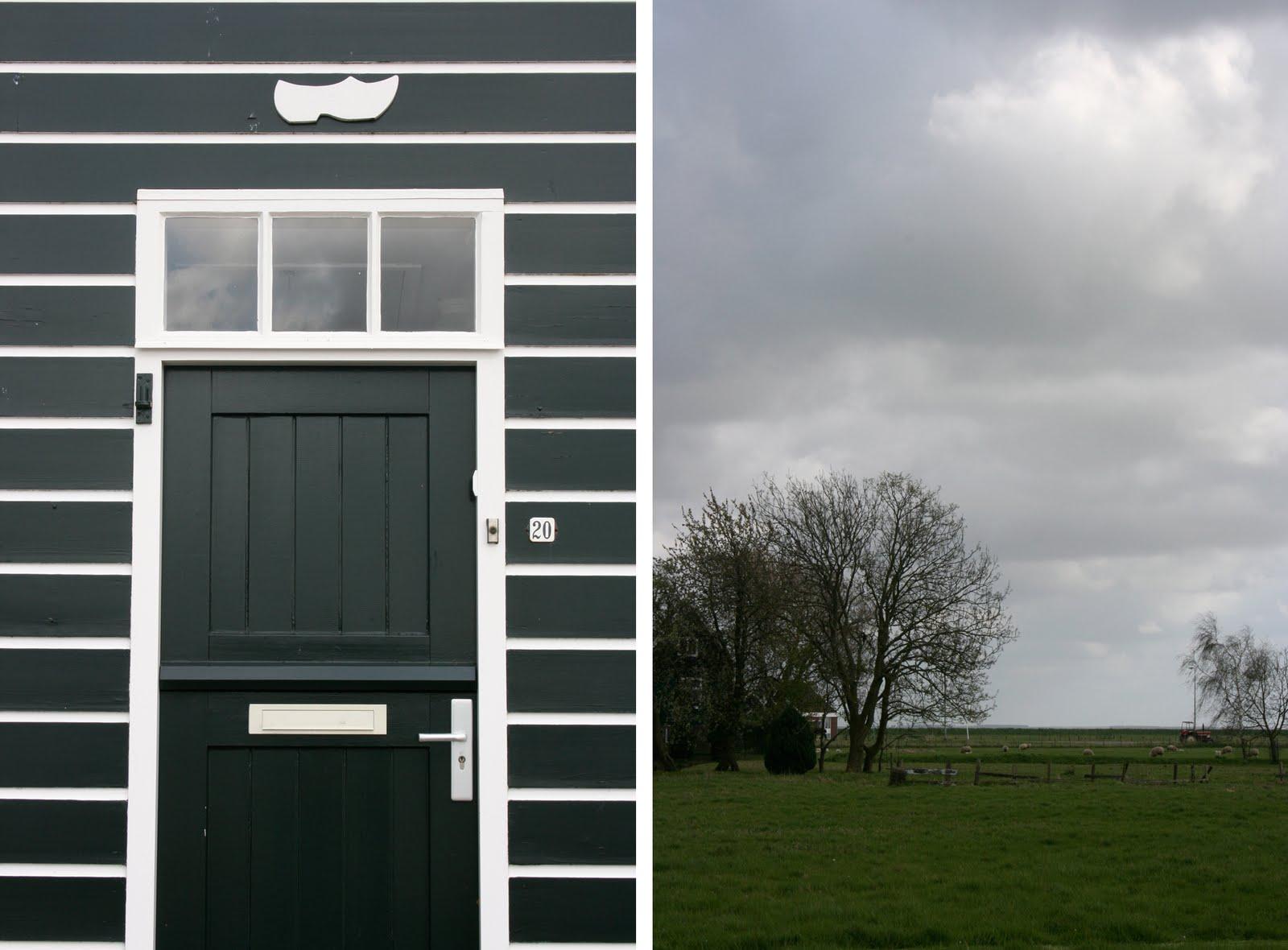 Stephmodo The Seaside Village Of Marken Other Holland