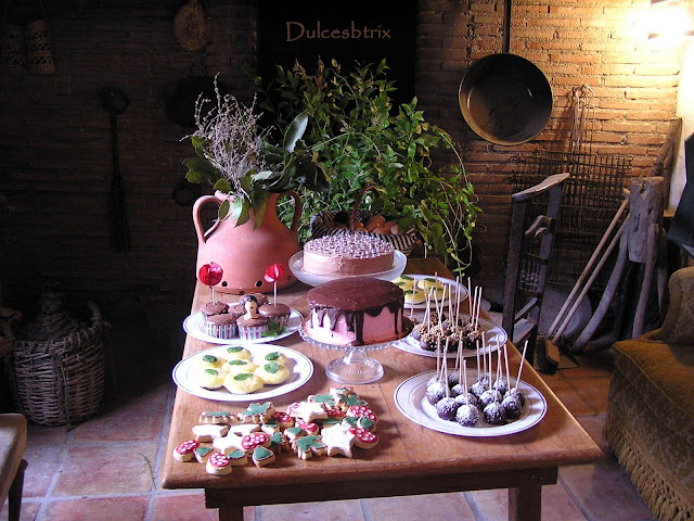 Mesa dulce-Dulcesbtrix