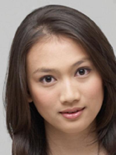 Foto: Melody Nurramdhani Laksani - Personil JKT48 (Leader)