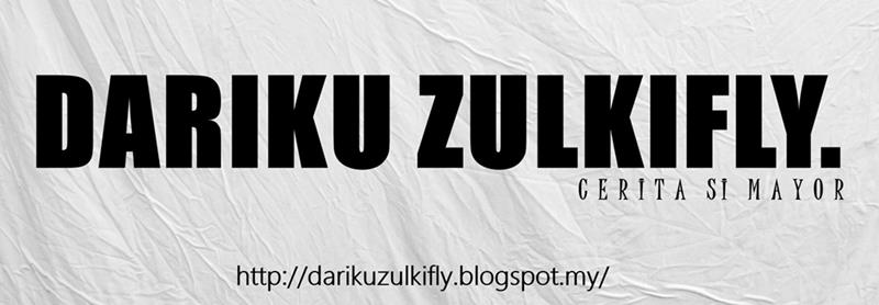 Dariku Zulkifly