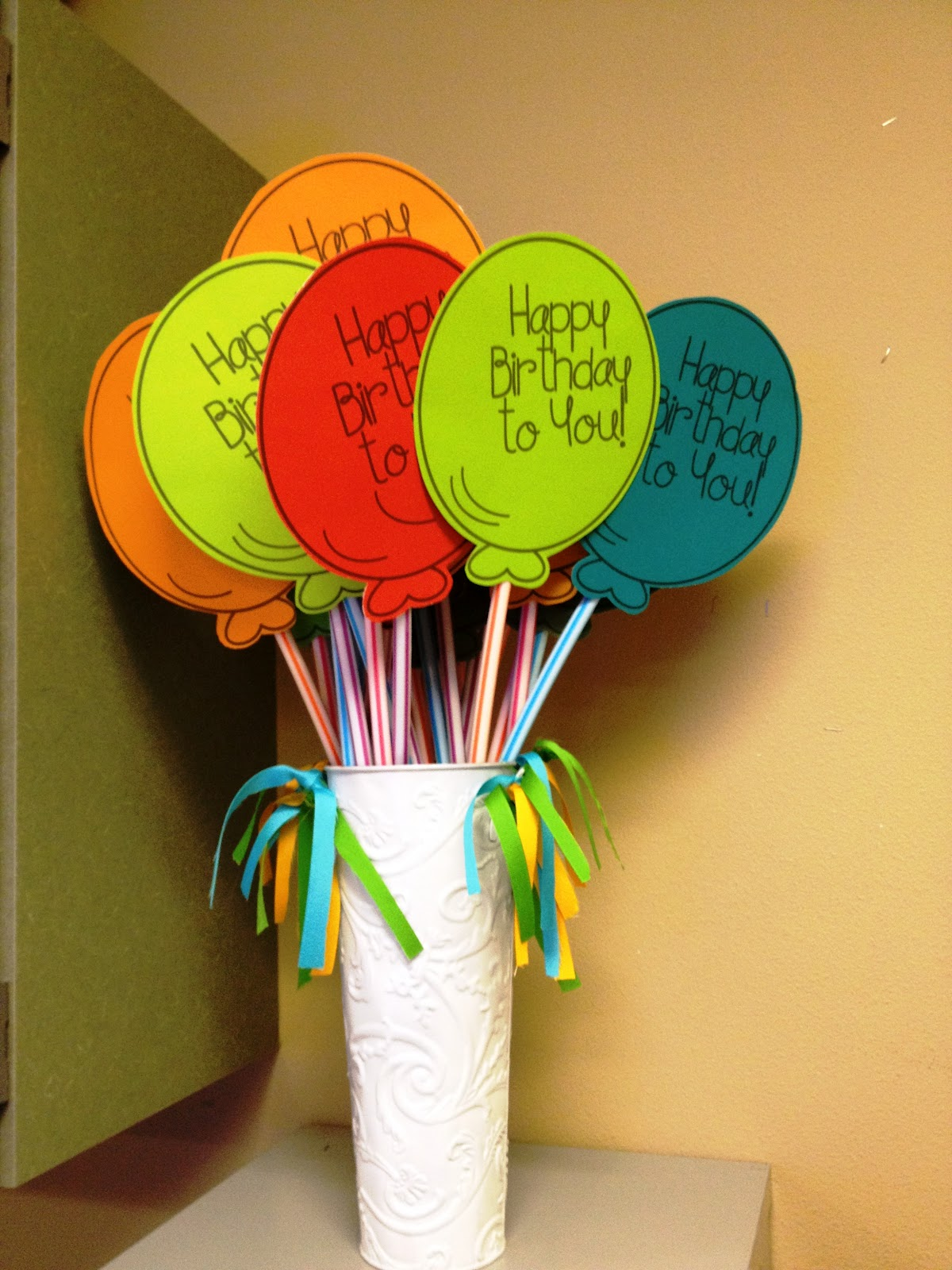 Classroom Birthday Ideas For A Teacher ~ Classroom progress tunstall s teaching tidbits