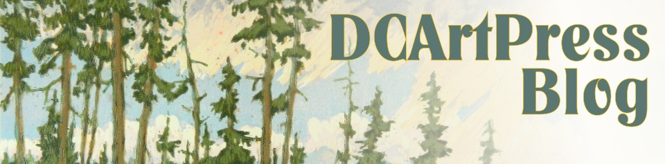 DCArtPress Blog