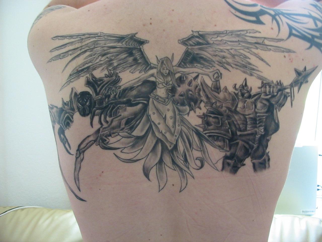 league of legends tattoos tatuagens lol tattoos my