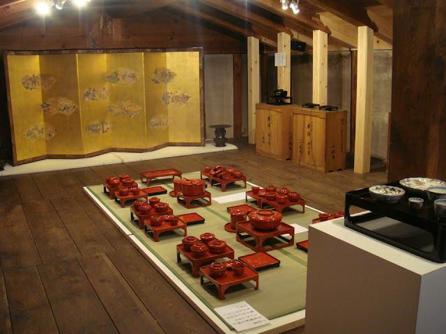 Killscrow, Miasa Asagura Arts and Cultural Center