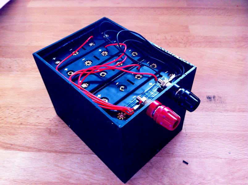 new beetle elektroauto blog juni 2012. Black Bedroom Furniture Sets. Home Design Ideas