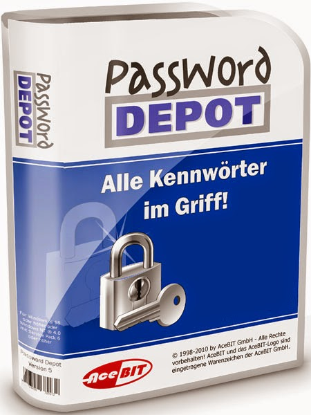 Password Depot Professional 7.5.9 download