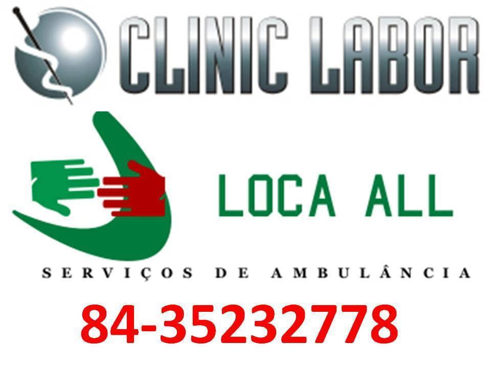 Clinic Labor