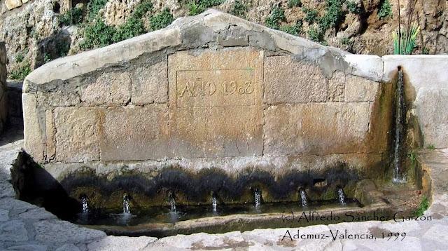 ademuz-valencia-fuente-vieja