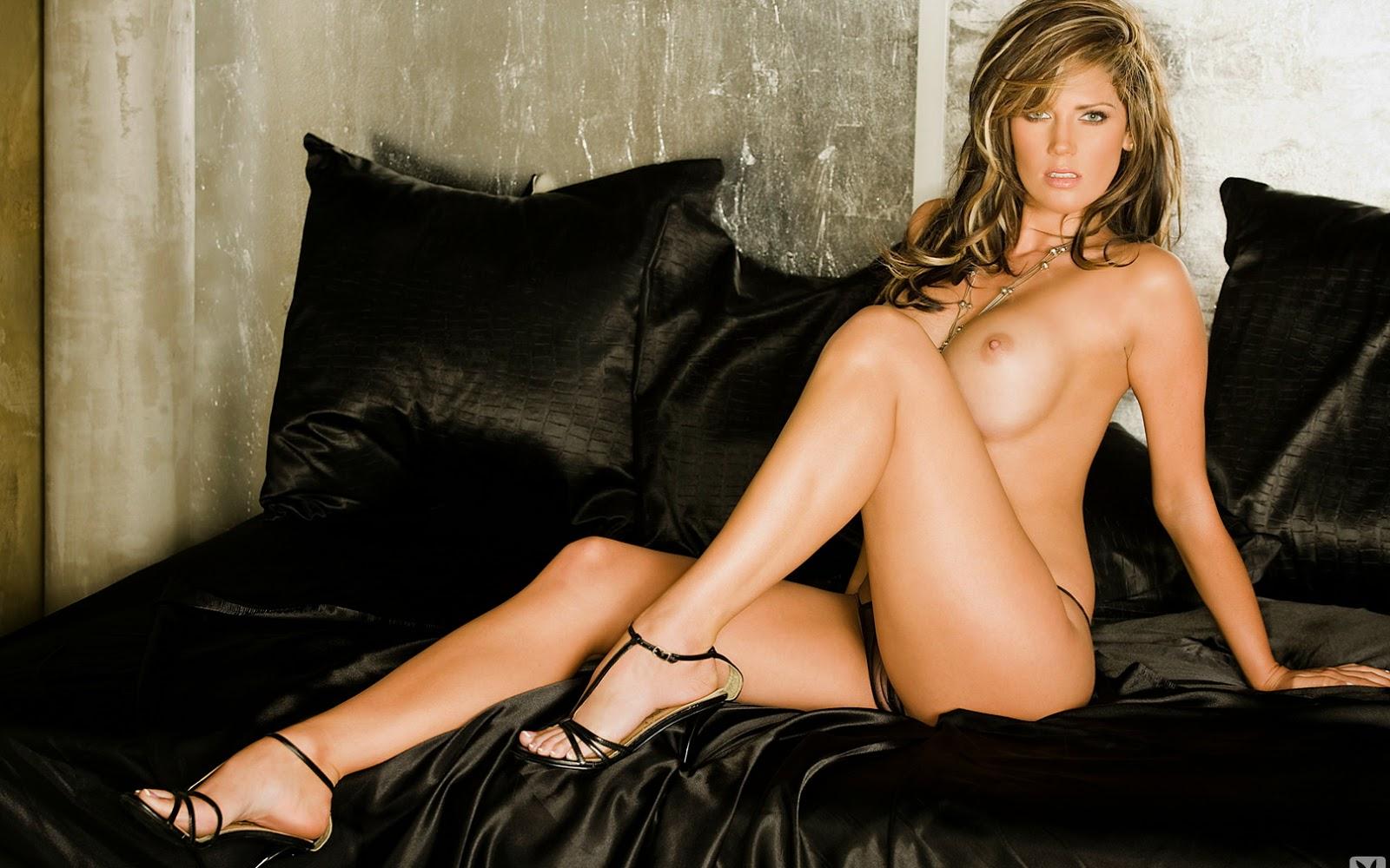 Crystal Mccahil Nude 9