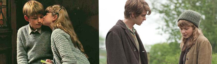 Never Let Me Go 2010 Movie