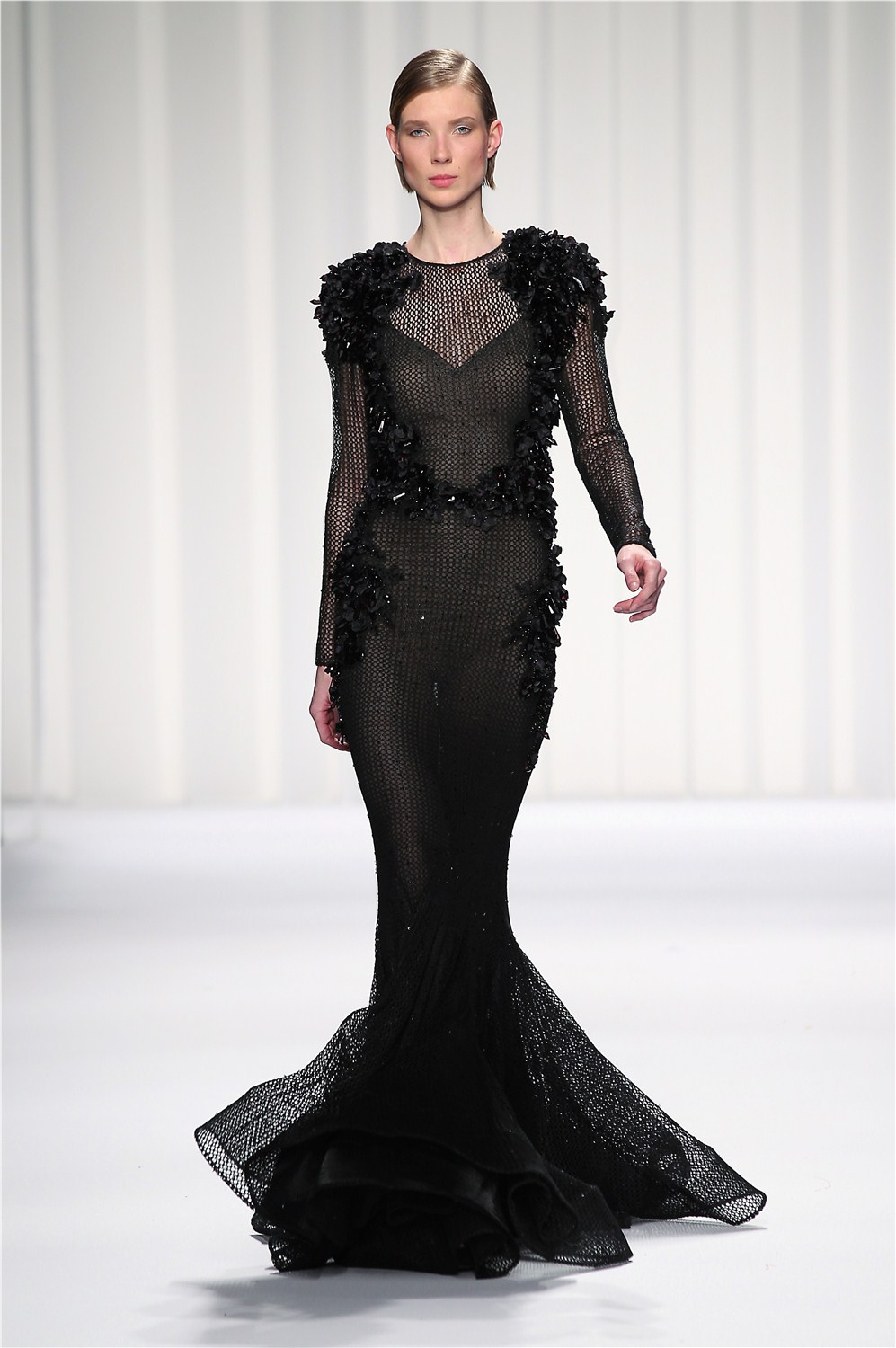 Abed mahfouz 2013 haute couture collection for The haute couture