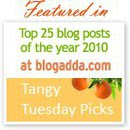 A Review of Blogosphere