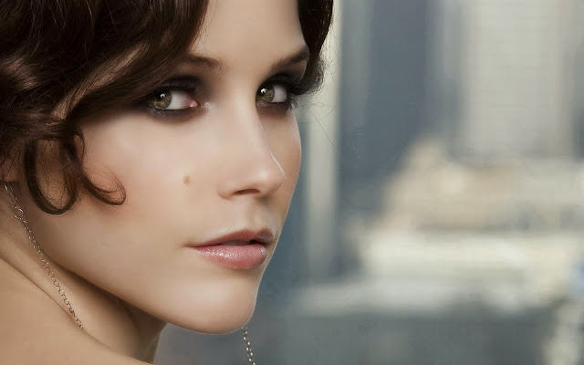 Sophia Bush Pretty Face