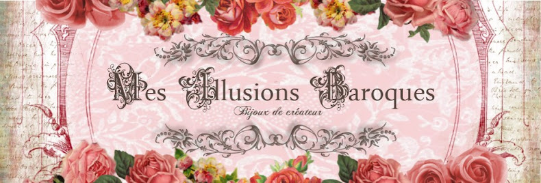 Mes illusions baroques Shopping