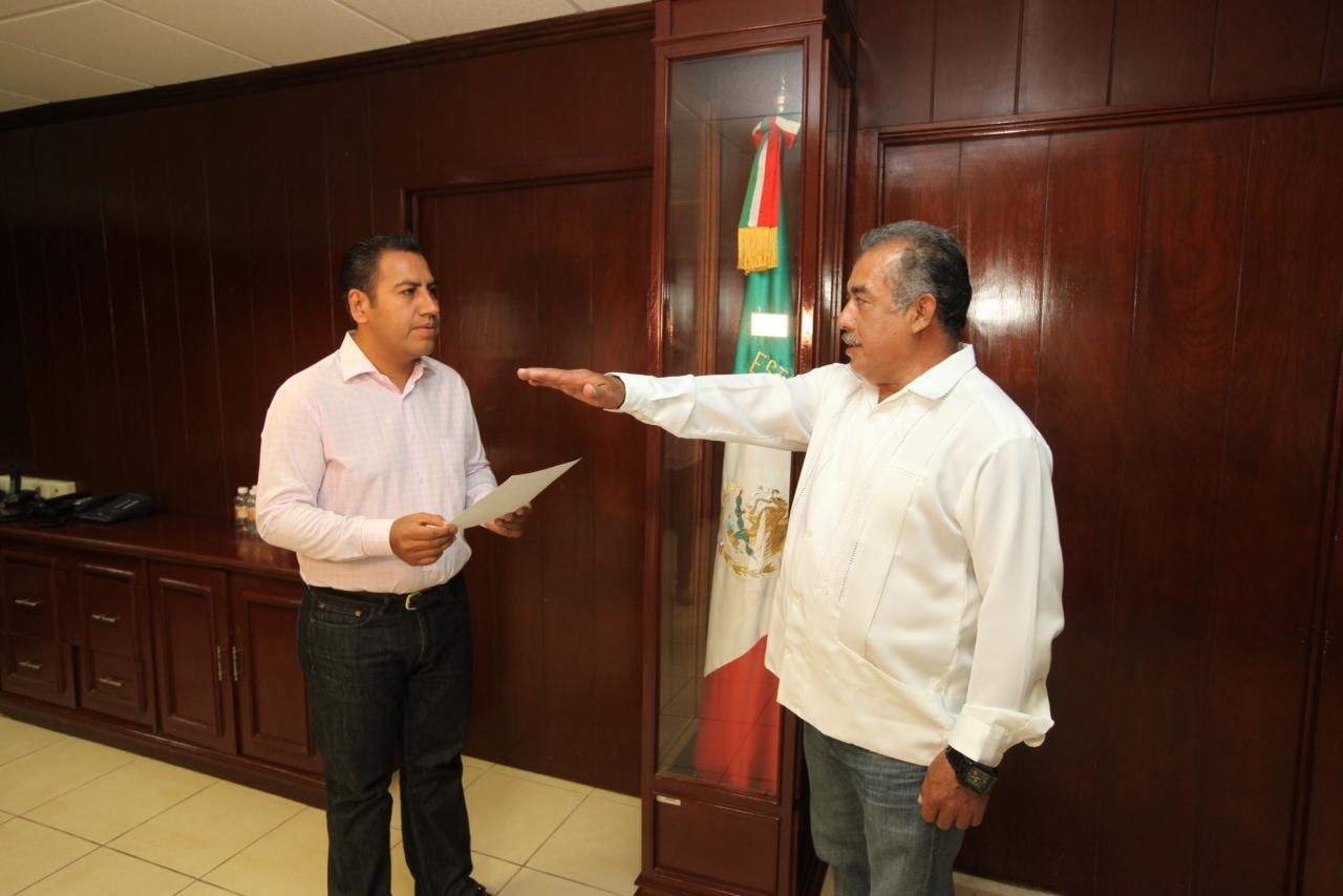 Perfil del Sureste: Firman Pacto de Civilidad Política para reanudar ...