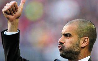 Guardiola Yakin Peluang Juara La Liga Belum Tertutup