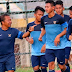 Latihan Timnas U-19 Terhalang Laga Persiba vs Persebaya