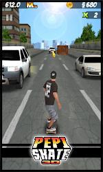 PEPI Skate 3D.Apk