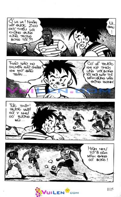 Jindodinho - Đường Dẫn Đến Khung Thành III  Tập 45 page 105 Congtruyen24h