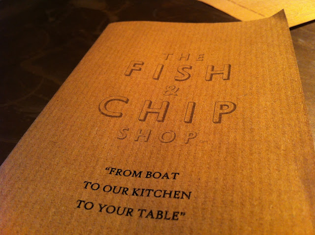 Fish+and+Chip+shop+review+Islington+Upper+Street