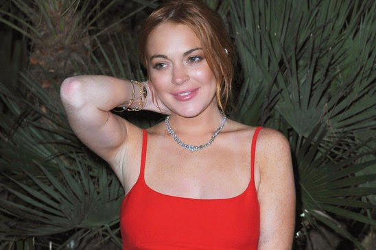 lindsay lohan dating 2014 Now lindsay lohan 'admits she is dating a married father in bombshell interview while under influence of drink and drugs' by colette fahy published: 12:00 edt, 21 april 2014 | updated: 02:38 edt, 22 april 2014.