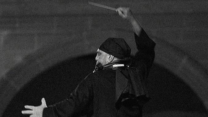 Basil Poledouris: The Collaborator