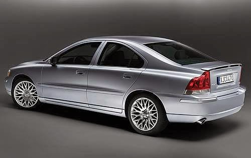 2008 Volvo S60 Owners Manual Pdf