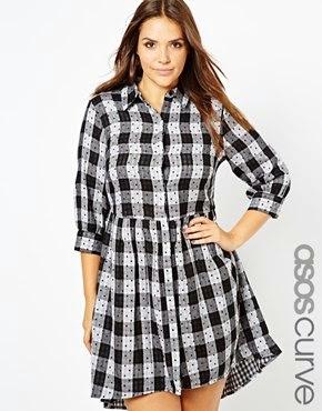 http://us.asos.com/ASOS-CURVE-Exclusive-Smock-Dress-In-Spot-Check/11q9u4/?iid=3292228&cid=9577&Rf900=1568,1465&sh=0&pge=2&pgesize=36&sort=-1&clr=Blackwhite&mporgp=L0FTT1MtQ3VydmUvQVNPUy1DVVJWRS1FeGNsdXNpdmUtU21vY2stRHJlc3MtSW4tU3BvdC1DaGVjay9Qcm9kLw..