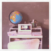 غرفتى .. هى قصرى الصغير ومنآى عن الكون وصخبه ^^
