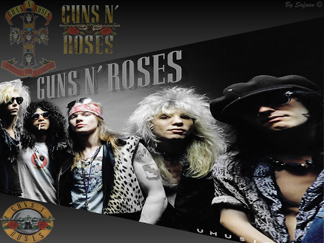 wallpaper guns. n Roses wallpaper guns n