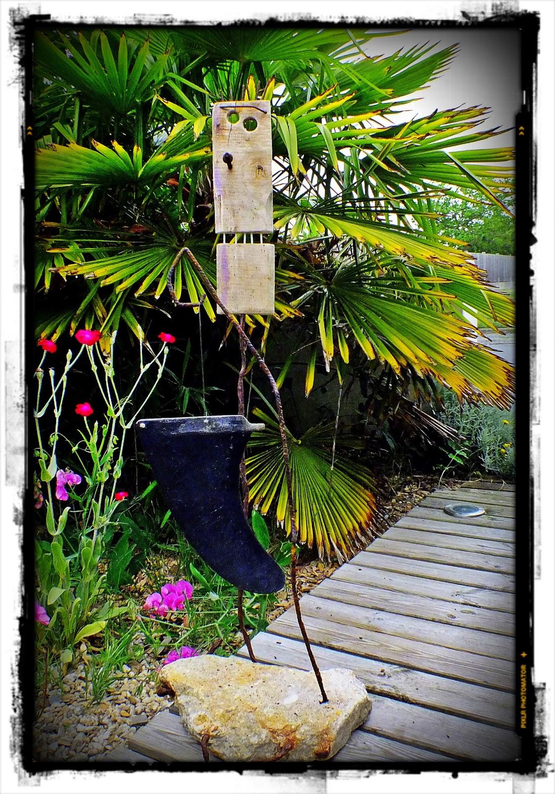 joyeux anniversaire le surfing st gilles mutoz inc art en bois flott. Black Bedroom Furniture Sets. Home Design Ideas