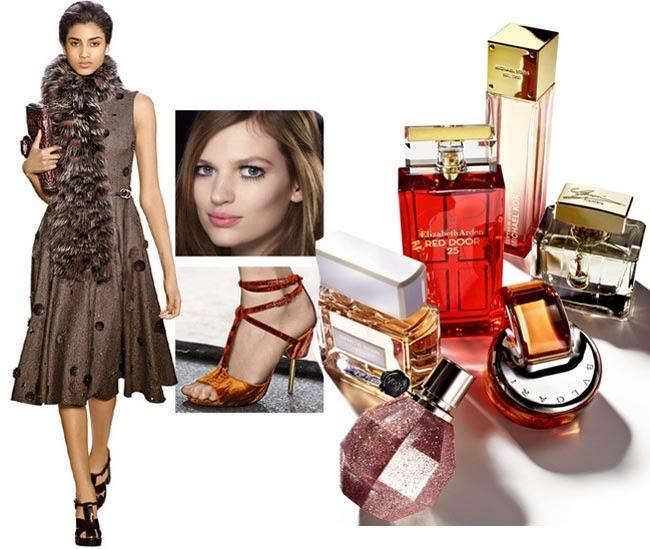 el perfume adecuado de acuerdo a tu estilo y personalidad