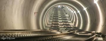 métro  Alger