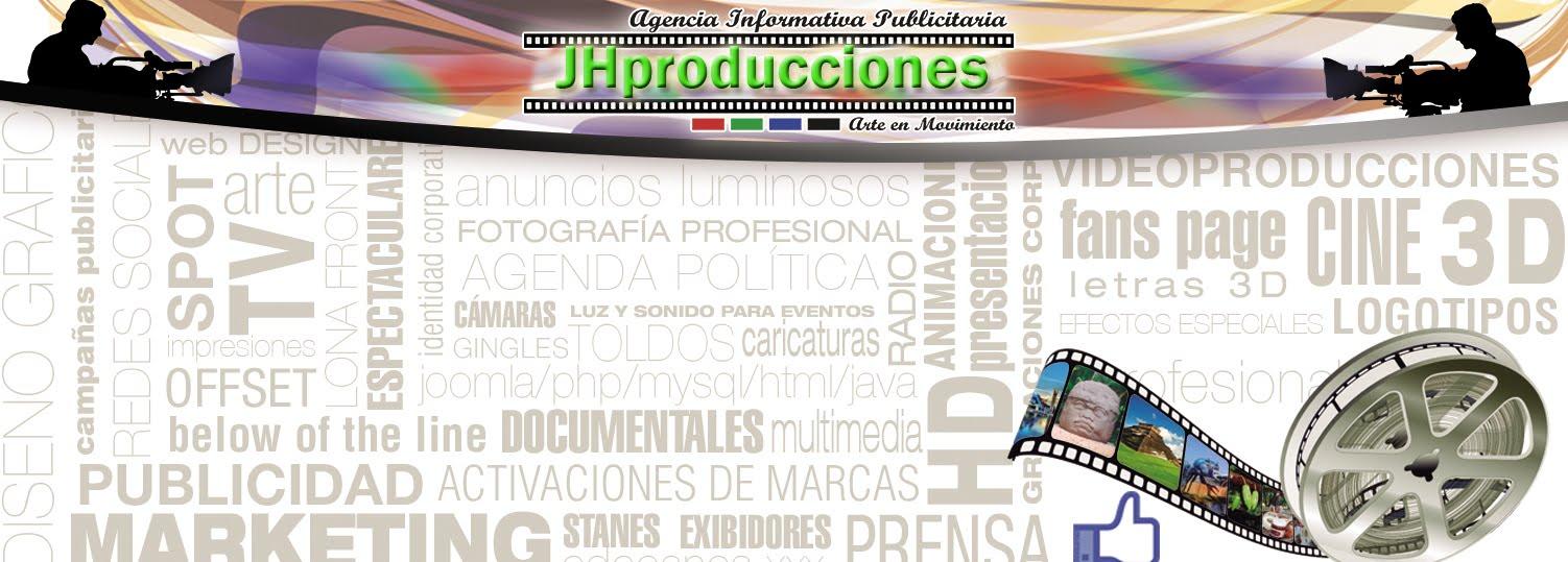 JHproducciones