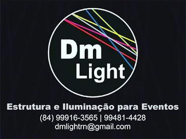 DM Light Iluminação