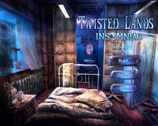 Twisted Lands 2 Insomniac [BETA]