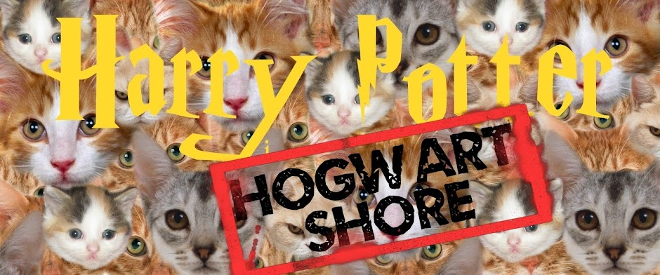 Harry Potter i HOGWART SHORE